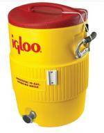 Изотермическая емкость Igloo 10 GAL (вода, продукты, лед)